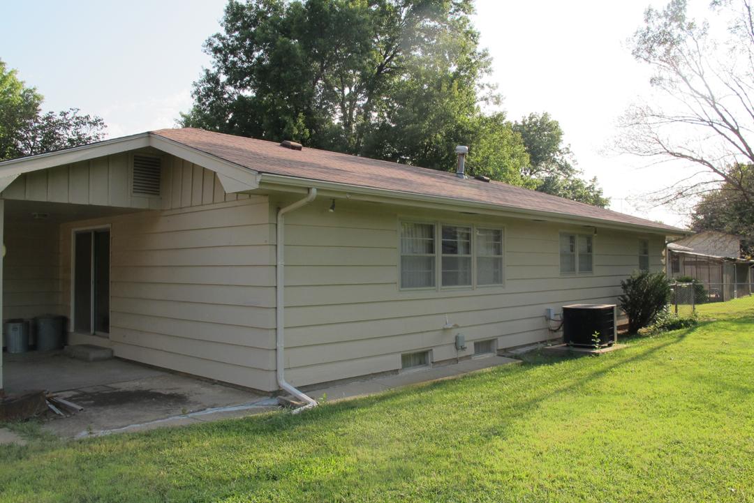 9404 W Briarwood Ave Wichita Ks Mccurdy Auction Real