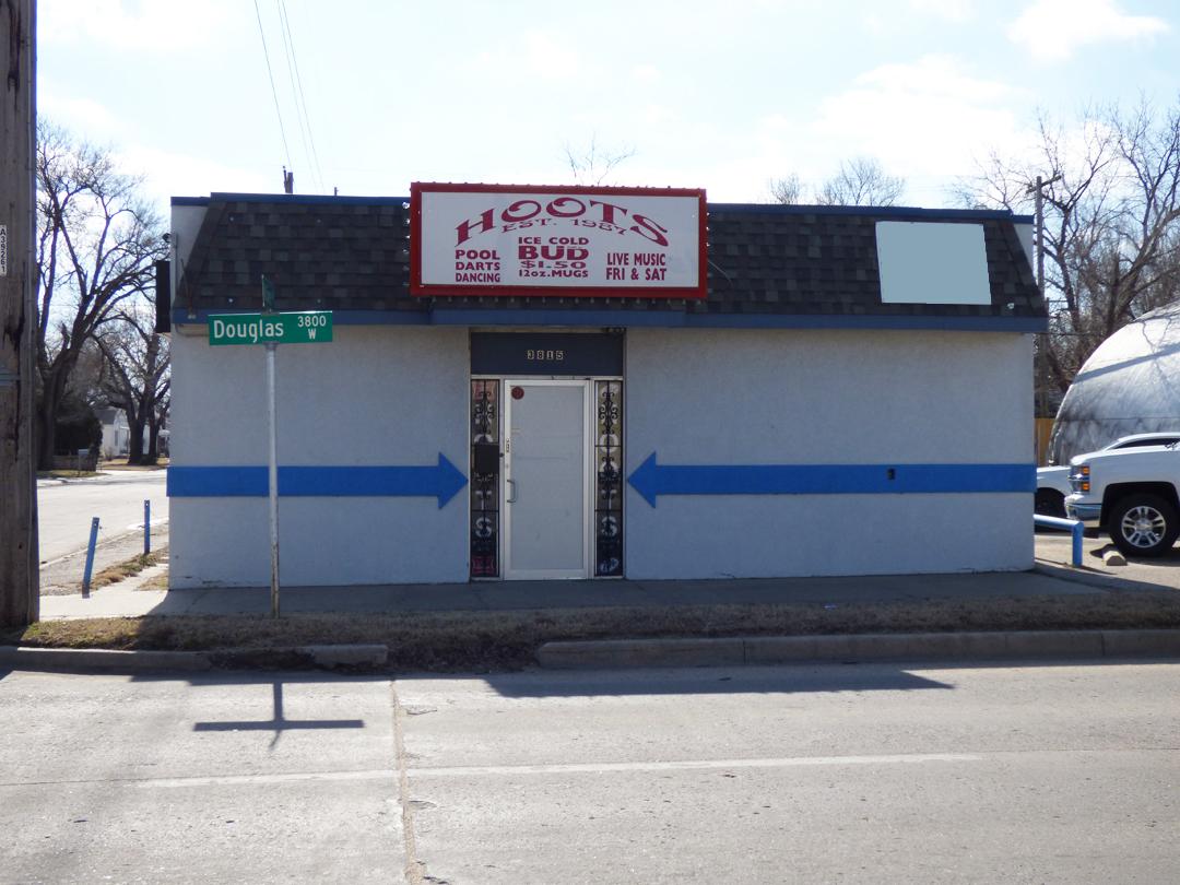 3815 W Douglas Ave Wichita Ks Mccurdy Auction Real
