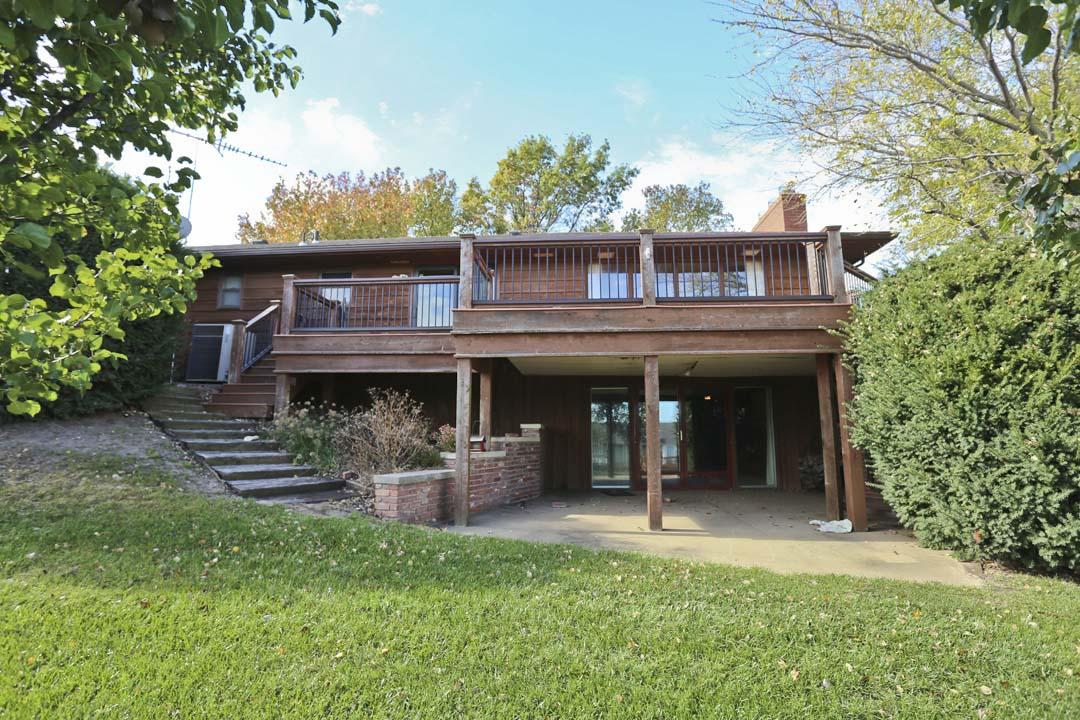 3320 N Tyler Rd Wichita Ks Mccurdy Auction Real Estate