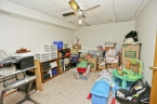 McCurdy Auction - (NW) 3-BR, 2-BA Home w/ 2-Car Gar & Bsmt