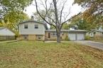 McCurdy Auction - (NE) ABSOLUTE 3-BR, 2-BA Ranch Home w/ 2-Car Gar.