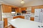 McCurdy Auction - (HAYSVILLE) 4+BR, 2-BA Ranch Home w/ 2-Car Garage