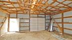 McCurdy Auction - (EL DORADO) ABSOLUTE -  3-BR Home w/ 2-Car Gar & Shop on 2+/- Acre Lot