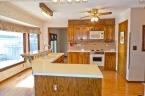 McCurdy Auction - (SW) ABSOLUTE - 3-BR, 3.5-BA Home w/ 2-Car Gar & Bsmt