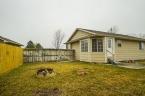 McCurdy Auction - (SW) 3-BR, 2-BA Ranch Home w/ 2-Car Gar