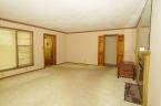McCurdy Auction - (NW) ABSOLUTE 3-BR, 1.5-BA Home w/ 2-Car Gar