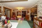 McCurdy Auction - (HAYSVILLE) ABSOLUTE - 3-BR, 2-BA Brick Home w/ 2-Car Gar on 4.34 +/- Acres