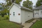 McCurdy Auction - (ARKANSAS CITY) ABSOLUTE - 2-BR, 1-BA Home w/ 1-Car Garage
