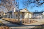 McCurdy Auction - (NE) 3-BR, 1-BA Ranch Home w/ 1-Car Gar