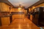 McCurdy Auction - (ANDOVER) ABSOLUTE - 3+BR, 2.5-BA Home w/ 2-Car Gar.