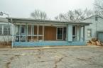 McCurdy Auction - (WELLINGTON) ABSOLUTE - 7,040 SF Comm Bldg on Half Acre Lot