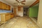 McCurdy Auction - (HAYSVILLE) 4+ BR, 2-BA Home w/ Oversized Garage