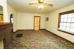 McCurdy Auction - (AUGUSTA) ABSOLUTE - 2-BR, 1-BA Home w/ 1-Car Garage