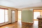 McCurdy Auction - (SE) 4-BR, 1-BA Ranch Home