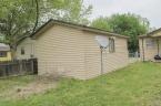 McCurdy Auction - (SW) 3-BR, 1-BA Home w/ 1-Car Gar