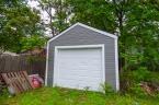 McCurdy Auction - (NW) 2-BR, 1-BA Home w/ 1- Car Gar