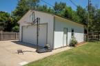 McCurdy Auction - (NW) 3-BR, 2.5-BA Ranch Home w/ 4 Car Garage