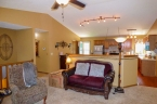 McCurdy Auction - (NW) 2+BR, 2-BA Ranch Home w/ 2-Car Gar