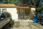 McCurdy Auction - (SE) Duplex w/ (2) 2-BR, 1-BA Units