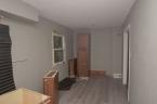 McCurdy Auction - (NE) 2-BR, 1-BA Home w/ 1-Car Garage