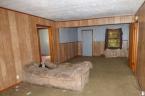 McCurdy Auction - (NE) 3-BR, 2-BA Ranch-Style Home
