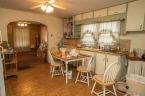 McCurdy Auction - (Hutchinson) ABSOLUTE | 3-BR, 1-BA Home w/ 2-Car Garage