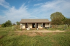 McCurdy Auction - (Towanda) 5-BR, 3-BA Home on 4 +/- Acres w/Horse Barn
