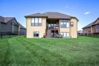 McCurdy Auction - (BEL AIRE) PREMIER | 5-BR, 3-BA Luxury Home in Elk Creek