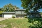 McCurdy Auction - (NE) ABSOLUTE | 4-BR, 2-BA Home w/ 2-Car Garage