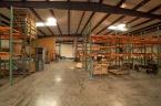 McCurdy Auction - (Wellington) Parcel B | 9,900 Sq.Ft. Warehouse Bldg