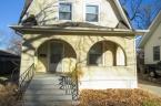 McCurdy Auction - (NE) ABSOLUTE - 3-BR, 1.5-BA Home w/ Basement