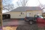 McCurdy Auction - (Halstead) ABSOLUTE   3-BR, 1 BA Ranch w/ Carport