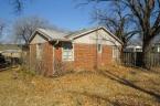 McCurdy Auction - (Newton) ABSOLUTE | 2-BR, 1-BA Brick Ranch Home