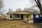 McCurdy Auction - (SE) 2-BR, 1-BA Home w/ 1-Car Garage
