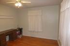 McCurdy Auction - (SW) 2-BR, 1-BA Home w/ Carport & BSMT