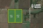 McCurdy Auction - (Sedgwick County) Parcel 1 | 79.36 +/- Acres