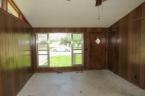 McCurdy Auction - (SW) NO MIN/NO RES - 3-BR, 1-BA Home w/ 2-Car Garage