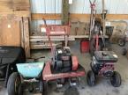 McCurdy Auction - Stafford Farm Machinery and Shop Equipment