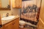 McCurdy Auction - (Pretty Prairie) 2-BR, 1-BA Retreat Property w/Shop on 76.17 +/- Acres