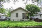 McCurdy Auction - (NW) 2 Homes on 1 Lot - (1) 1-BR, 1-BA & (1) 2-BR, 1-BA