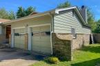 McCurdy Auction - (SE) 3-BR, 1.5-BA Home w/ 2-Car Garage